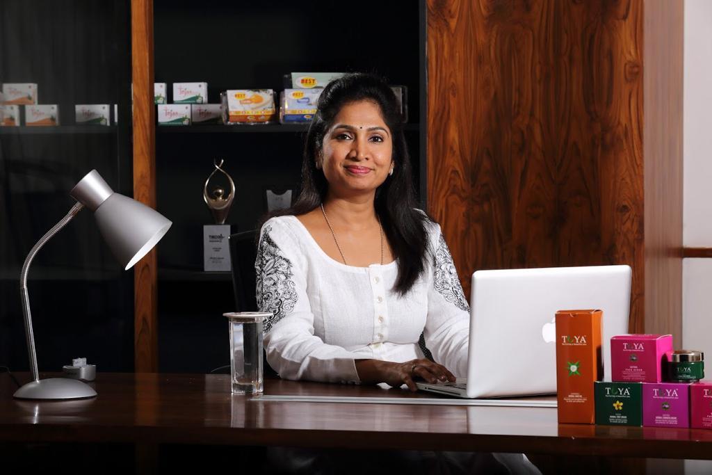 Founder of Shirsti Foundation, Prenatal yoga class